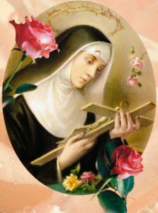 Neuvaine sainte Rita, jour 1