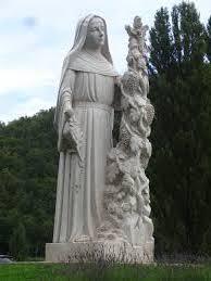 Pèlerinage à Cascia