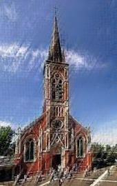 Sanctuaire de Sainte Rita de Vendeville