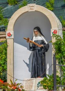 priere de protection a sainte rita