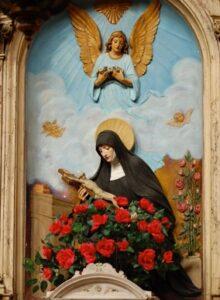 Prière des 15 jeudis de Sainte Rita